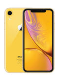 iPhone XR With FaceTime Yellow 128GB 4G LTE - International Specs