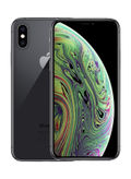 iPhone XS Max With FaceTime Space Grey 64GB 4G LTE - International Specs