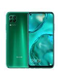 Nova 7I Dual SIM Crush Green 8GB RAM 128GB 4G LTE