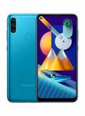 Galaxy M11 Dual SIM Metallic Blue 3GB RAM 32GB 4G LTE - KSA Version