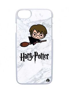 Protective Case Cover For Apple iPhone 8 Plus Harry Potter
